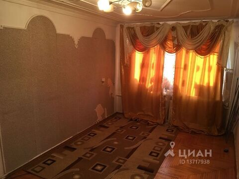 Продажа квартиры, Черкесск, Ул. Карла Маркса - Фото 2