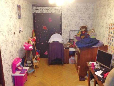 Двухкомнатная квартира в Зеленограде, корпус 166 - Фото 3