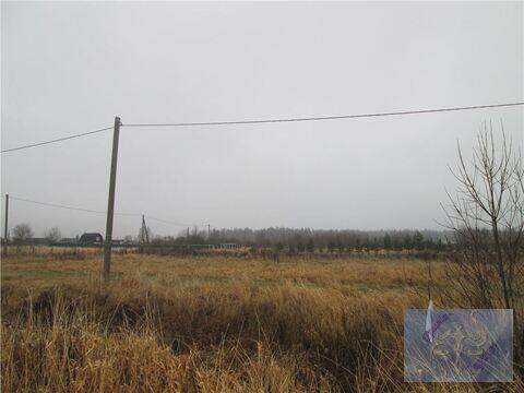 Продажа участка, Тарасово, Тосненский район, Линия 15-я - Фото 1