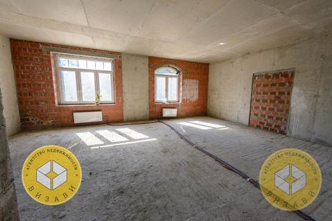 2к квартира 73,2 кв.м. Звенигород, Фрунзе 29, ЖК Малиновый ручей - 2 - Фото 4