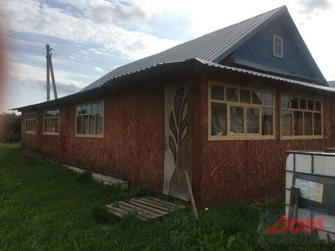 Дом д. Бол. Новишки - Фото 4