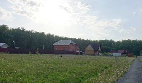 Продаю участок 8 соток СНТ Ветеран-7 - Фото 3