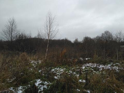 Земельный участок 27 соток п. Дорохово, Рузский район - Фото 2