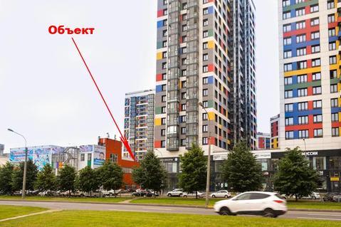 Объявление №49281150: Продажа помещения. Санкт-Петербург, ул. Яхтенная, 24 к2,