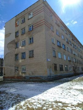 Продажа комнаты, Чебоксары, Ул. Социалистическая - Фото 2