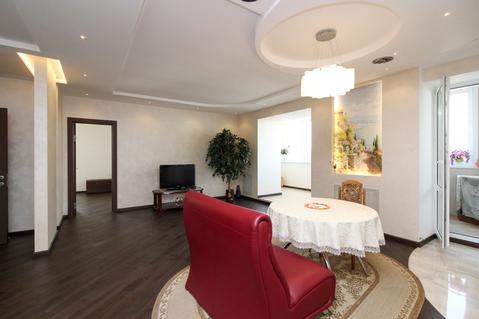 Владимир, Мира ул, д.4а, 4-комнатная квартира на продажу - Фото 1
