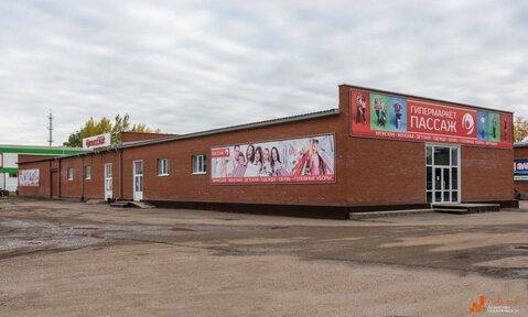 Продажа торгового помещения, Бирск, Бирский район, Ул. Мира - Фото 2