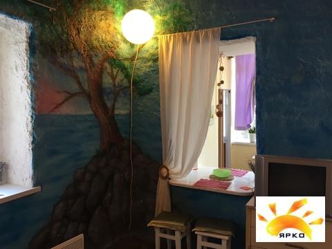 Продается однокомнатная квартира в Ялте по улице Дражинского. - Фото 3