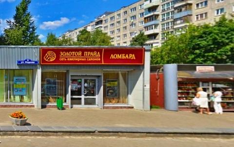 Продажа комнаты, Балашиха, Балашиха г. о, Ул. Фадеева - Фото 1