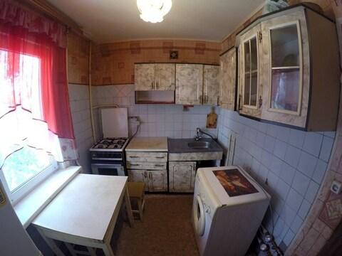 Продается 4 комнатная квартира, по адресу пр. Победы (район цнти) 60,9 - Фото 5