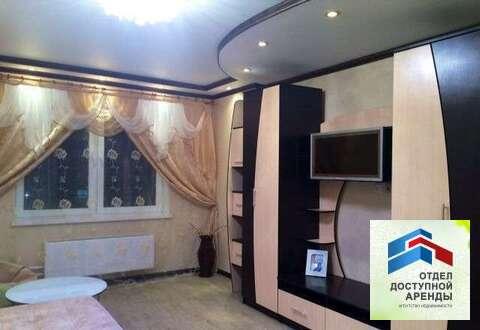 Квартира ул. Зыряновская 55, Аренда квартир в Новосибирске, ID объекта - 322965639 - Фото 1