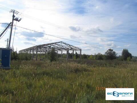 Продажа производственного помещения, Курган, Машиностроителей пр-кт. - Фото 4