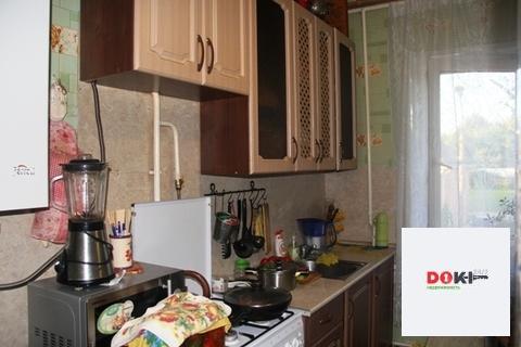 Продажа однокомнатной квартиры в Егорьевске ул.Октябрьская - Фото 5