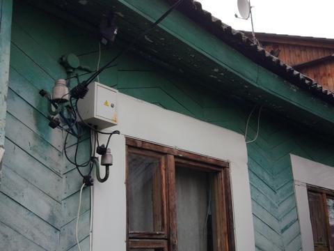 Продаю дом с участком 9.5 сот. в Голицыно - Фото 3