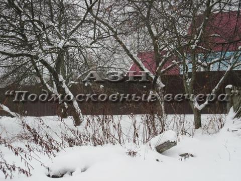 Дмитровское ш. 36 км от МКАД, Векшино, Участок 30 сот. - Фото 4