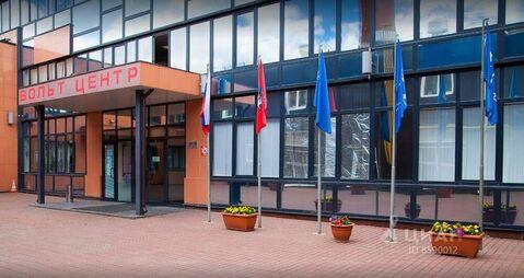 Офис в Москва Высоковольтный проезд, 1с49 (130.0 м) - Фото 2