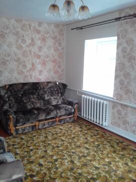 Продам дом одноэтажный п.г.т.Гвардейское - Фото 4