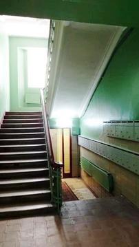 Срочно 1 ком. кв. в центре Москвы с встр. кухней и потолками - 3,35м - Фото 4