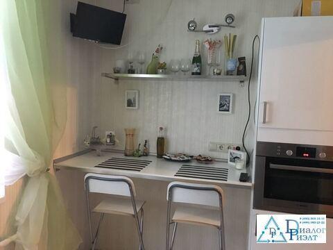 Сдается 1-комнатная квартира микрорайон Красная Горка - Фото 3