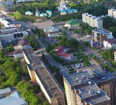 Дмитров, улица Почтовая дом 16 корпус 1 - Фото 1