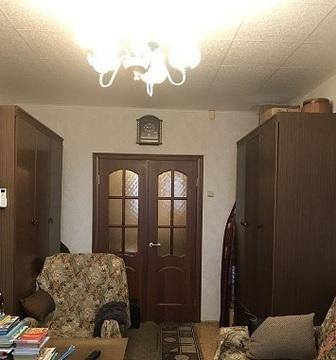 Продается 3-комнатная квартира Пятницкое шоссе 45 - Фото 3