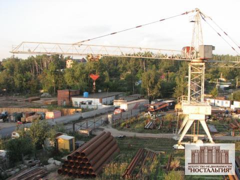 Земельный участок промышленного назначения - Фото 4