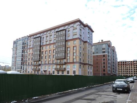 Продам 1-к квартиру, Видное Город, улица Галины Вишневской 10к1 - Фото 4