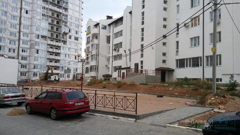 Продается подвальное помещение на Парковой 16, кор. 5 в Севастополе - Фото 1