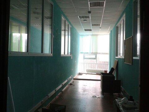 """В ТЦ """"Навигатор"""" левое крыло , офисные помещения - Фото 1"""