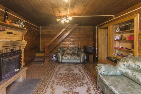 Продам 2-этажн. дачу 80 кв.м. Ялуторовский тракт - Фото 1
