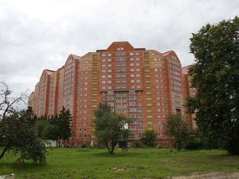 Продам 4-комн. квартиру 154.8 м2, поселок Горки-10 - Фото 1