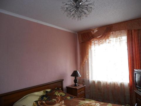 Продается 2-комнатная квартира на 4-м этаже 4-этажного кирпичного дома - Фото 5