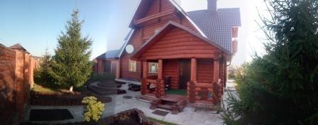 Дом Вашей мечты в Троице - Фото 2