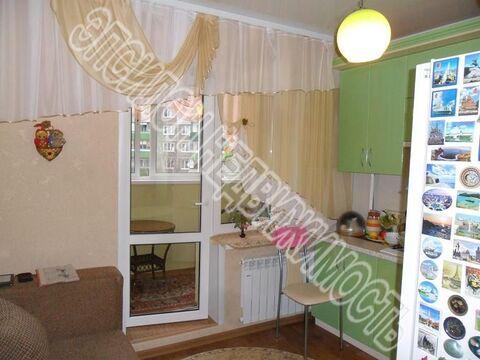 Продается 1-к Квартира ул. Сергеева проезд - Фото 5