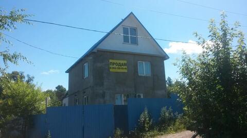 Продам дом 86 кв.м, г. Хабаровск, ул. Физкультурная - Фото 2