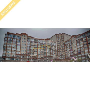 Продается элитная 3-х комнатная квартира (Цветной б-р, 7), Купить квартиру в Тольятти по недорогой цене, ID объекта - 322364983 - Фото 1