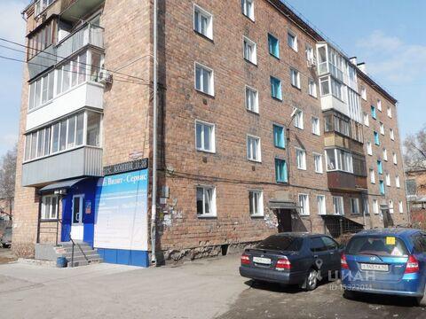 Аренда квартиры, Абакан, Ул. Чертыгашева - Фото 1