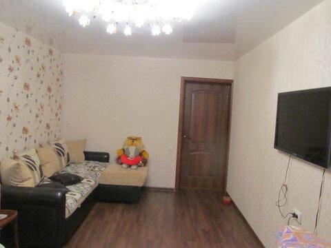 2-ком.квартира г. Карабаново, ул. Мира, Александровский р-н, Владимирс - Фото 2