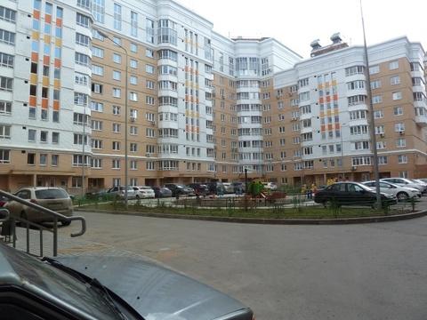 Продается Однокомн. кв. г.Москва, Радиальная 6-я ул, 3к6 - Фото 4