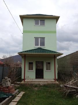 Продается мини-гостиница в Южной Озереевке - Фото 1