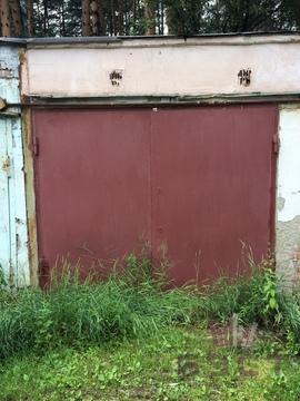 Гаражи и стоянки, ул. Академика Королева, д.14 к.Б - Фото 1
