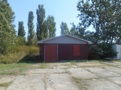 Продам земельный участок 2 га промышленного назначения - Фото 5