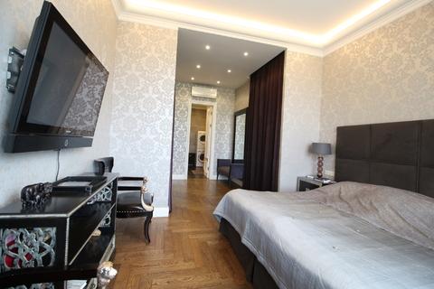 Трехкомнатная квартира 140 кв.м. в ЖК Грюнвальд - Фото 3