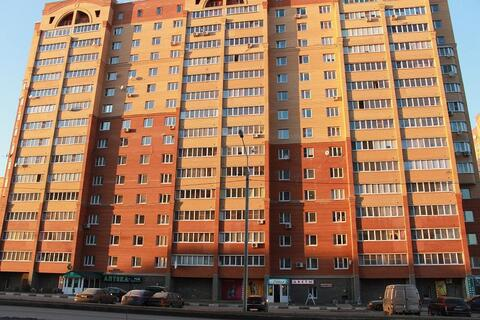 3 комнатная квартира Домодедово, ул.Лунная, д.5, к.1 - Фото 1