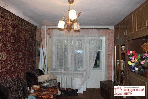 3- комнатная квартира проспект Ленина, д. 61 - Фото 4