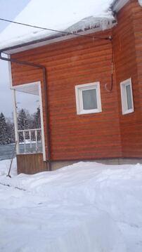 Продается дача с домом оригинальной формы - Фото 1