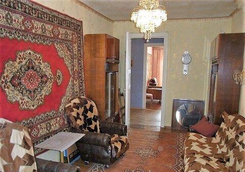 Продается квартира г Тула, поселок Косая Гора, ул Октябрьская, д 12 - Фото 4