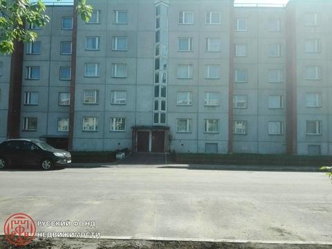 Продам 3к. квартиру. Приозерск г, Суворова ул. - Фото 1