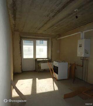 Квартира 3-комнатная Саратов, Юбилейный, ул Воскресенская - Фото 1