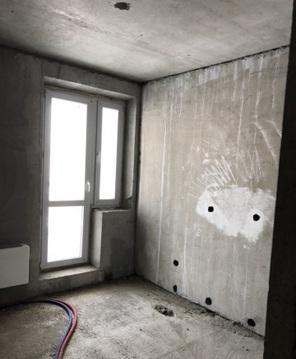 1-комнатная квартира ул. Южнодомодедовская, д. 16 - Фото 5